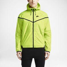 Nike Mens Tech Aeroshield Windrunner Jacket 005f82a7c