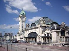 Limoges : gare