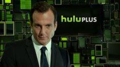 Will Arnett in Hulu Plus' Super Bowl Commercial
