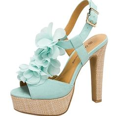 love this color, would be so cute with tan tootsies in summer