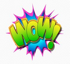 Wow Png Image Pxpng Images With Transparent Background To Download For Free Wow Image Png Images Image