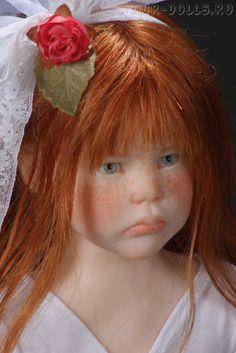 luluzinha kids ❤ bonecas - Laura Scattolini doll