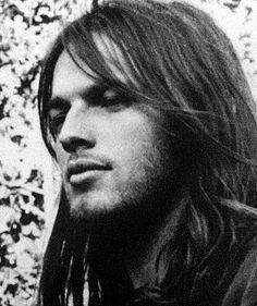 David Gilmour- Pink Floyd