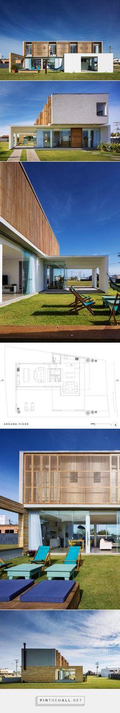 CASA22 / Hola Arquitetura | ArchDaily - created via https://pinthemall.net