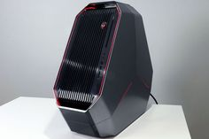 Alienware Area 51 Review | HotHardware