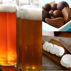 Beer, Cheese & Chocolate Tour: Enjoy the best things in life with this Beer, Cheese & Chocolate Tour through Manhattan's Upper West Side. #Beer #Cheese #Chocolate #FoodTour