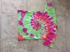 Tips and tricks for perfect tie-dye - Daily News - August 2014 - Central Pennsylvania