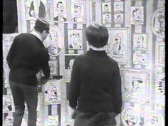 Tous pour un 1967 spécial Tintin - parti 2