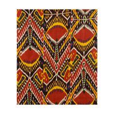 Dashwood Ikat Fabric - Madeline Weinrib