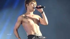 140925 JYJ in BK Jaejoong solo Mine Officially done with life. -_-