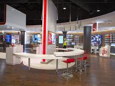 Sneak Peek: Verizon's Retail Experience - Event Marketer