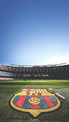 FC Barcelona game @ Camp Nou - the largest stadium in Europe Football 2018, Football Stadiums, Sport Football, Watch Football, Adidas Football, Neymar, Barcelona Futbol Club, Barcelona Soccer, World Cup