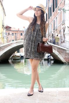 Irene's Closet e The Scent of Obsession a Venezia | Irene's Closet - Fashion blogger outfit e streetstyle