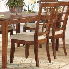 Aberdeen Dining Side Chair