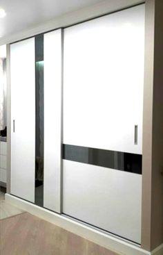 Wardrobe Interior Design, Wardrobe Design Bedroom, Bedroom Cupboard Designs, Bedroom Decor, Sliding Door Wardrobe Designs, Wardrobe Doors, Wardrobe Laminate Design, Lcd Unit Design, Sliding Cupboard