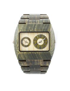 Wewood watch, $139