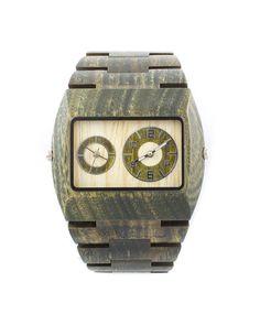 we-wood watch