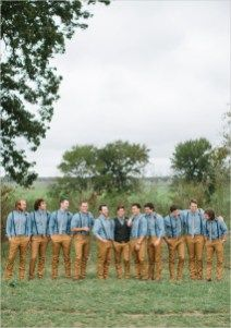 Groomsmen Attire Ideas (135)