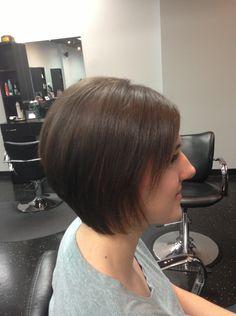 Cut that makes thin hair look 5x more thick!