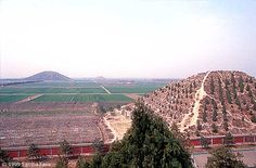 pyramids of China - Google Search