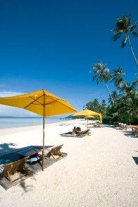 Aussergewöhnliche Hotels, Zeavola Resort, Strand und Relaxen