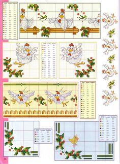 free cross stitch pattern -