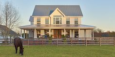 Alabama Farmhouse - Before and After Farmhouse Makeover