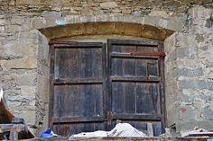 Hung (Monistrol de Calders, Spain)