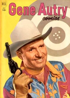 1079 best Gene Autry images on Pinterest in 2018