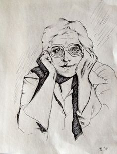 Amma Maddý  By Margrét Loftsdóttir