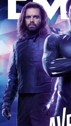 9803 Best The Winter Soldier: Bucky Barnes images in 2019