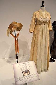 Marianne's dress, Sense & Sensibility, photo by Jennelise
