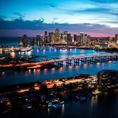 The Best Photos and Videos of Miami (Florida) including Miami Beach, South Beach, Brickell, Wynwood, Ocean Drive, Little Havan and other popular Miami places and attractions.