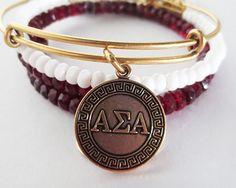 Alpha Sigma Alpha #withlove