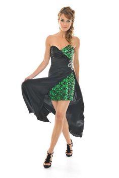 Precious Formals L20865 at Prom Dress Shop