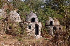The Ashram now comes under Ji National Park. Located in divine valley of saints, Maharishi Mahesh Yogi Ashram is also called as Chaurasi Kutiya Huts). Maharishi Mahesh Yogi, Rishikesh, Incredible India, Consciousness, Saints, National Parks, The Incredibles, River, City
