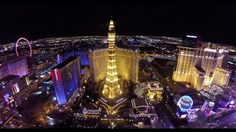 "This was shot during our NAB 2014 conference stay in Las Vegas.  We captured some pretty awesome aerials of the Vegas Strip with our friends at DroneFly.com.   ElevatedMediaProductions.com  Dronefly.com  Music Credit :  ""Animals"" - Martin Garrix"