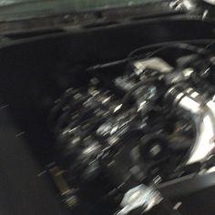 video clip 69 chevelle kompression concave wheels brushed lsx swap. pro touring muscle car 19 20 setup