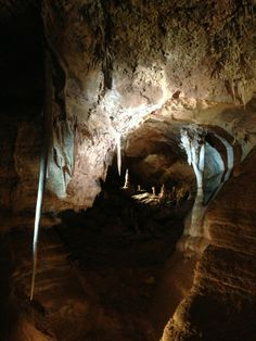 Cave of the Winds: It's a beautiful and fascinating. Great for adventurists.