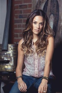 """Jana Kramer will be singing at the Barclays Center in Brooklyn Tuesday as part of """"Nash Bash."""""""