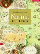 Lewis, Clive St.: Die Chroniken von Narnia