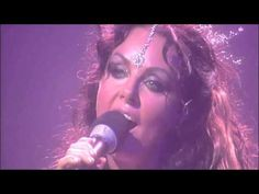 Sarah Brightman ~ A Whiter Shade Of Pale ~ Live 2004 DVD The Harem World Tour - Live From Las Vegas - YouTube