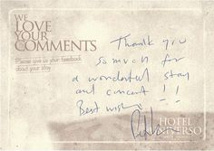 Peter King's Review for Hotel Universo by Marianna Marcucci, via Flickr