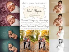 Keri Meyers Photography Complete Workflow Actions