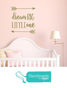 Nursery Wall Decal,