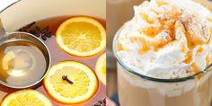 8 Warm Winter Cocktails Under 200 Calories