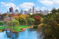 cool Best places to vacation usa