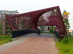 Twistbrug Vlaardingen