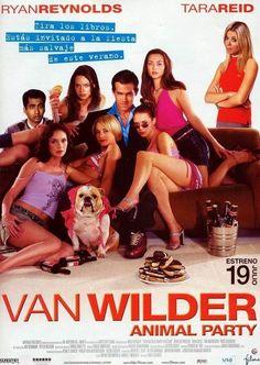 Гениальный Вэн Уайлдер учится в колледже Кулидж уже седьмой год и не собирается его заканчивать, ведь здесь он - звезда местной тусовки, заводила и самый крутой...
