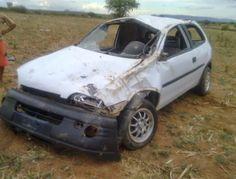 BLOG DO MARKINHOS: Veículo sai da pista e deixa feridos graves em Cân...